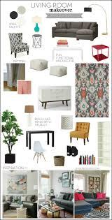 For A Living Room Makeover Living Room Makeover Reveal Jenna Burger