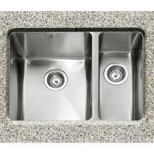 double bar sink double bar sink kitchen excellent undermount