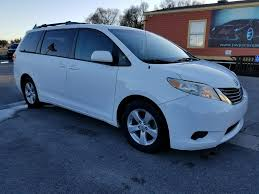 50 Best Houston Used Toyota Sienna for Sale, Savings from $1,573