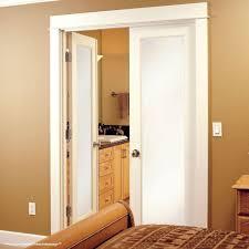 Bedroom: Choose The Right Your Interior Doors With Bedroom Doors ...