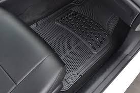 ProZ AA MT 654 BK ProZ Premium Rubber Floor Mats FREE SHIPPING
