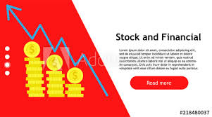 Stock Market Banking Financial Management Business Internet