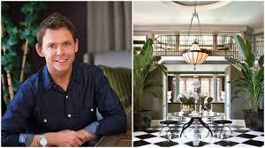 Jeff The Designer Spotlight On Jeff Andrews The Interior Designer For The Kardashians