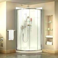 smallest shower stall small shower enclosures incredible shower stalls kits showers the home depot corner shower