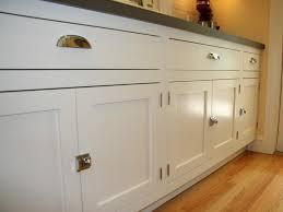 Shaker Style Kitchen Doors Replacement Rapflava