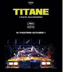 Palme d'Or-Winning Film, 'Titane ...