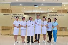 รพ.ธนบุรี บำรุงเมือง เปิดตัว 4 ศูนย์นวัตกรรมสุขภาพทันสมัยระดับอาเซียน -  Thonburi Bamrungmuang Hospital