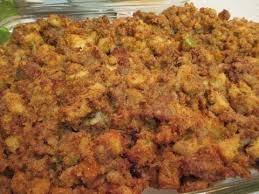 italian sausage cornbread dressing recipe i heart recipes