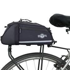 BTR Pannier & Rack <b>Bags</b> For Bicycles - BTR Sports