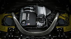 bmw m3 and bmw m4 inside part 3 the new engine bmw m3 engine s55