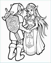 The Legend Of Zelda Coloring Pages Prettier 35 Elegant Zelda
