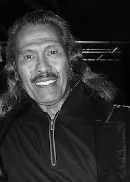 Andy Tielman died this Thursday (10-11-2011) of gastric cancer. Andy formed a quarter of the legendary Indorock band the Tielman Brothers. - Tjaliandy_2007-e1321096276196