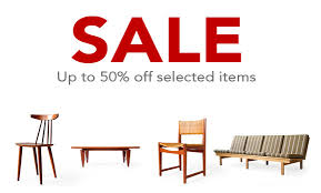 furniture sale. Sale On Danish Mid-Century Furniture