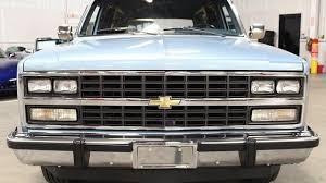 1991 Chevrolet Suburban 2WD for sale near Grand Rapids, Michigan ...