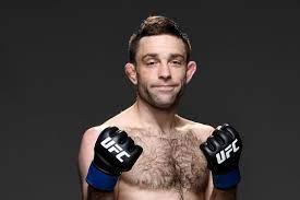 current UFC than Ryan Hall ...
