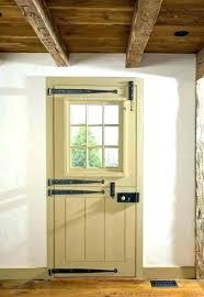 Image Stained Glass Exterior Dutch Door Dutch Door Used Dutch Doors For Sale Exterior Dutch Door For Sale Stained Apcarnivalcom Exterior Dutch Door Hapminfo