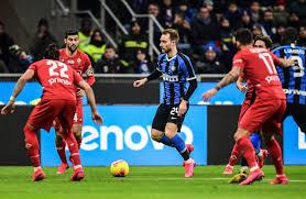 Coppa Italia, in 5,5 milioni davanti alla tv per Inter ...