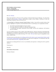 Best Ideas of Cover Letter Please See Attached Resume For Description