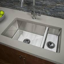 Hahn Classic Chef 322525 Undermount Kitchen Sink