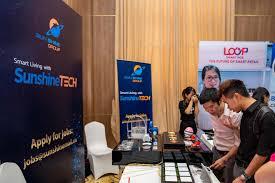 Công nghệ của Sunshine Tech đang phát triển và ứng dụng tập trung vào Smart  Living - Sunshine Group