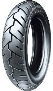 <b>Michelin S1 100/80 R10</b> 53 L motorcycle All-season tyres R-254062 ...