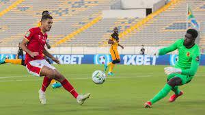 شاهد فيديو اهداف مباراة الاهلي وكايزر تشيفز في نهائي دوري أبطال أفريقيا