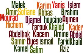 liste prenom garcon rare