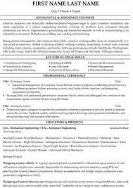 Assembly Resume samples   VisualCV resume samples database