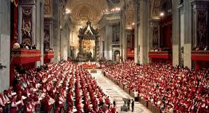 Image result for Photos of Amoris Laetitia and Vatican Council II