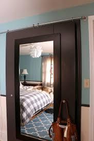 Barn Doors diy sliding barn doors photographs : DIY Modern Sliding Barn Door