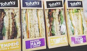 Image result for tofurky