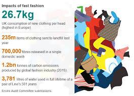 Katharine Hamnett Fashion Tax Is Stupid Bbc News