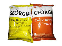 Premix Tea Powder For Vending Machine Amazing Tea And Coffee Premix Supplier In GurgaonMS Group