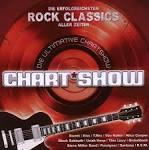 Die Ultimative Chart Show: Die Erfolgreichsten Rock Classics