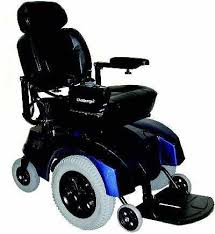 TuffCare Challenger 5510 Front Drive Powerchair Electric Wheel Chair & TuffCare Challenger 5510 Front Drive Powerchair Electric Wheel ... Cheerinfomania.Com