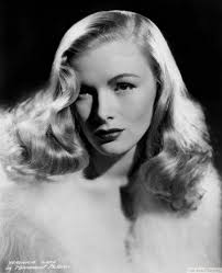 side parted waved long hair style bestpickr 1940s hairstyles