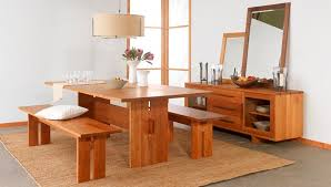 stylish modern shaker furniture vermont dining furniture styles