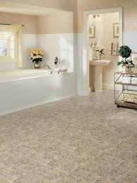 Vinyl Bathroom Floors Vinyl Bathroom Floors Hgtv