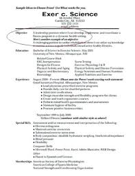 Great Resume Objectives Stunning 429 Write Resume Objective The Best Resume