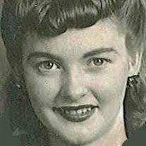 Gloria Gudrun Jacobson Clemens (1925-2014) - Find A Grave Memorial