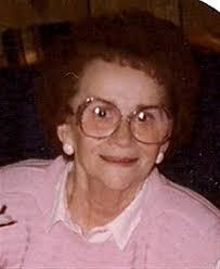 Warner Funeral Home - Bonnie J. Manwarren
