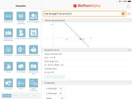 announcing wolfram alpha 2 0 for ios