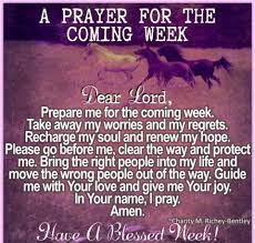 Image result for Have a good week ahead