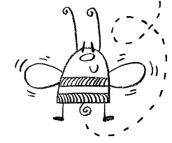 You can either insert a drawing into an open google doc or create a drawing in google drive using google drawings. Draw Buzz The Bee Draw Doodles Zentangles Drawings