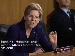 Elizabeth Warren Quotes Stunning Elizabeth Warren HSBC Money Laundering Business Insider