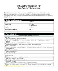 Employee New Hire Forms Free Download Index Of Content Termination Checklist Template Sample
