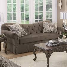 Serta Living Room Furniture Astoria Grand Serta Upholstery Christena Sofa Reviews Wayfair