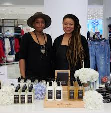 houston owned beauty brands get a boost from macy s