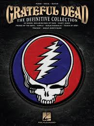 <b>Grateful Dead – The</b> Definitive Collection | Hal Leonard Online