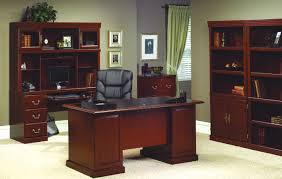 traditional office furniture.  Office Heritage Hill Traditional Office Furniture Series  Desk Intended Modern